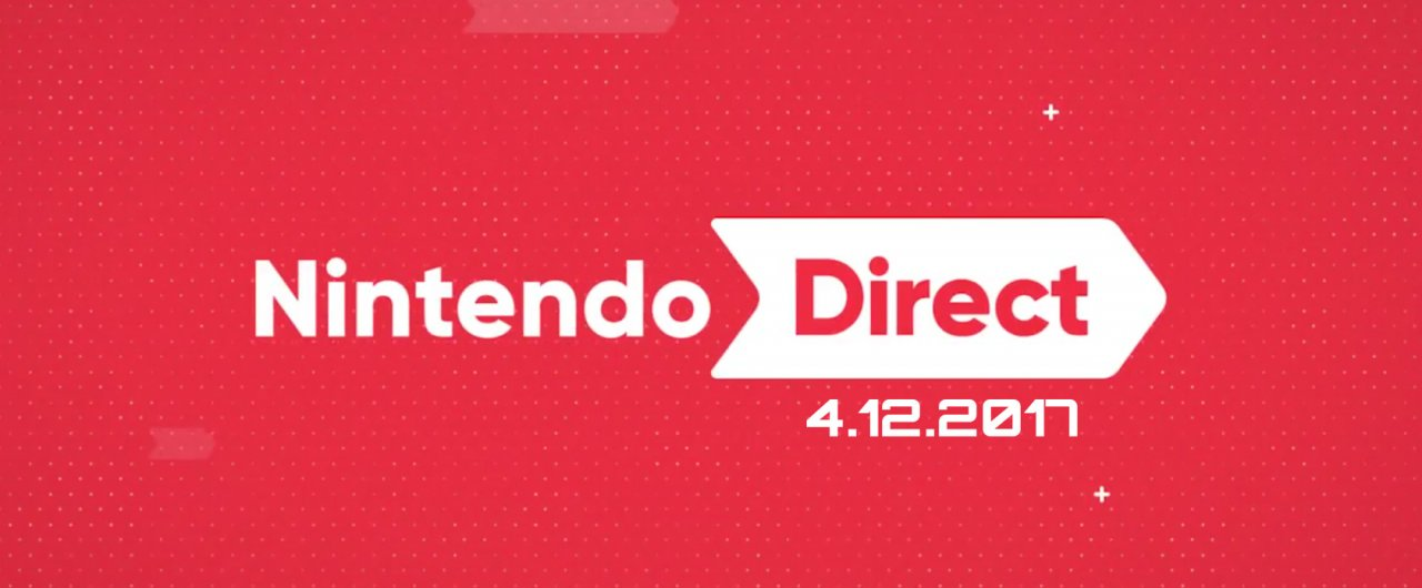 ARMS and Splatoon 2 Headline New Nintendo Direct Presentation