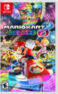 MK8 Becomes Fastest-Selling Mario Kart Game in Franchise History