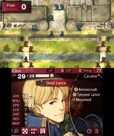 DLC Coming to Fire Emblem Echoes: Shadows of Valentia