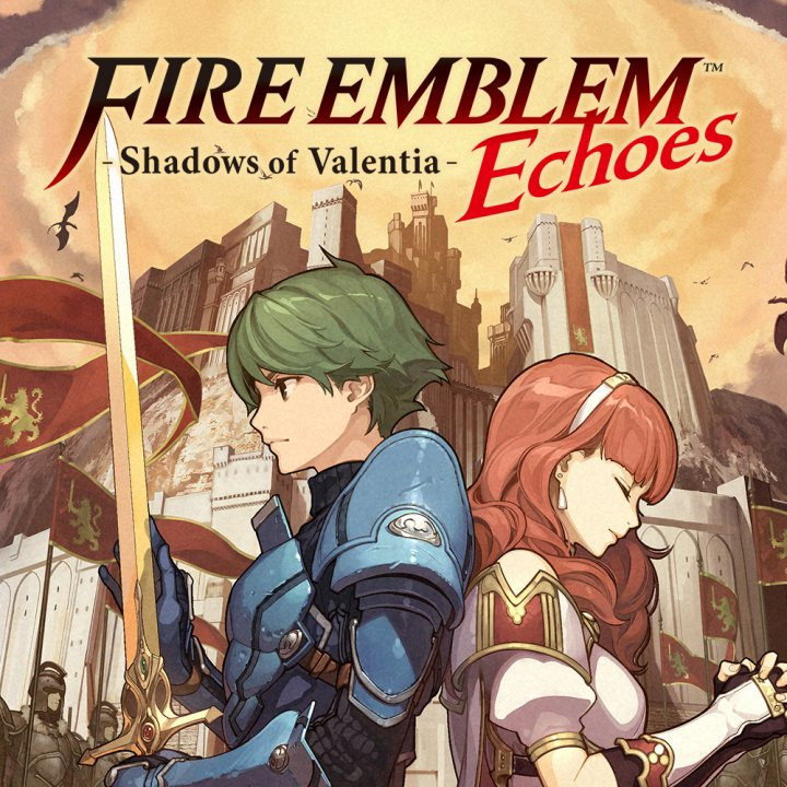 Nintendo Download - June 1 2017 - Expand Your Fire Emblem Adventure