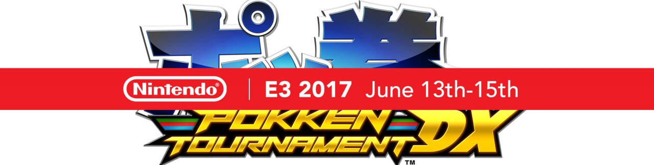 Nintendo Adds Pokkén Tournament DX to the E3 Lineup