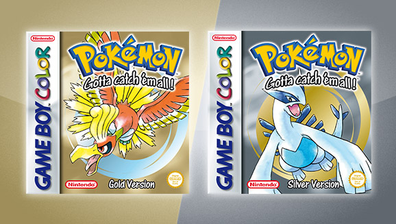 New Pokémon Games Have Been Announced!