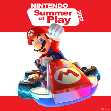 Nintendo Brings Games to the Irvine Spectrum Center