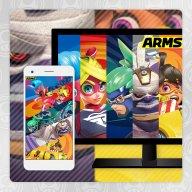 Nintendo Download, June 15, 2017: ARMS is Here!