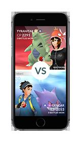 Major Pokémon GO Update Is On the Way