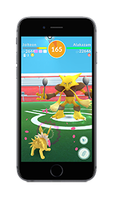 Major Pokémon GO Update Is On the Way