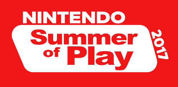 Nintendo Brings Its Latest Games to the Mall of America