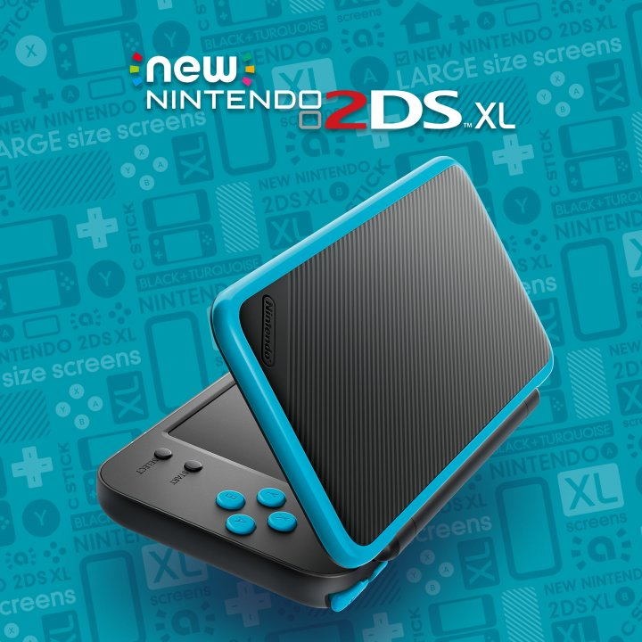 Great Games Coming for the Nintendo 3DS