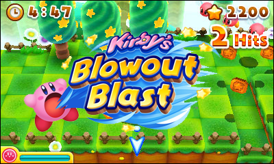 Nintendo Download, July 6, 2017: Have a Blast with Kirby!