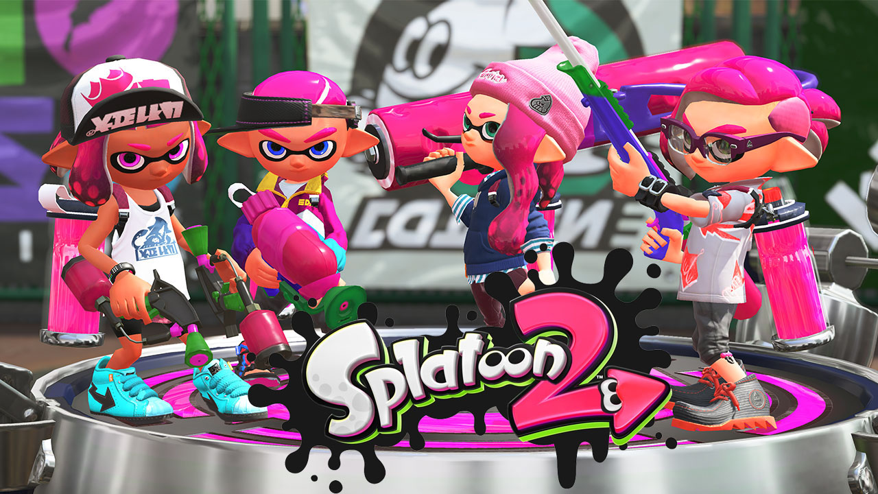 Nintendo Download, July 20, 2017: Don't Get Cooked … Stay Off the Hook!