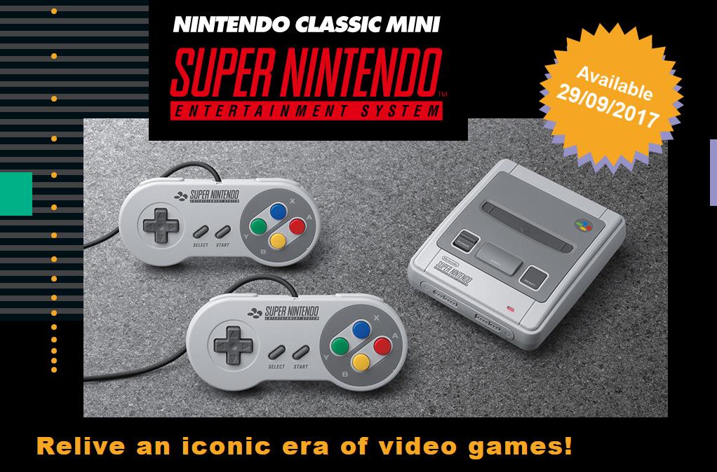 Nintendo Reveals Video Game News Ahead of Gamescom Show