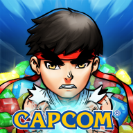 Capcom Announces All New Puzzle Fighter for iPhone, iPad and Android Devices