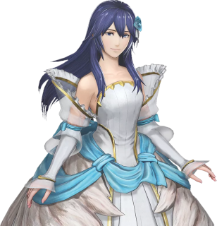 DLC Coming to Fire Emblem Warriors