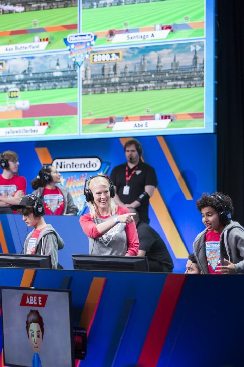 The Nintendo World Championships 2017 Winner has been Crowned!