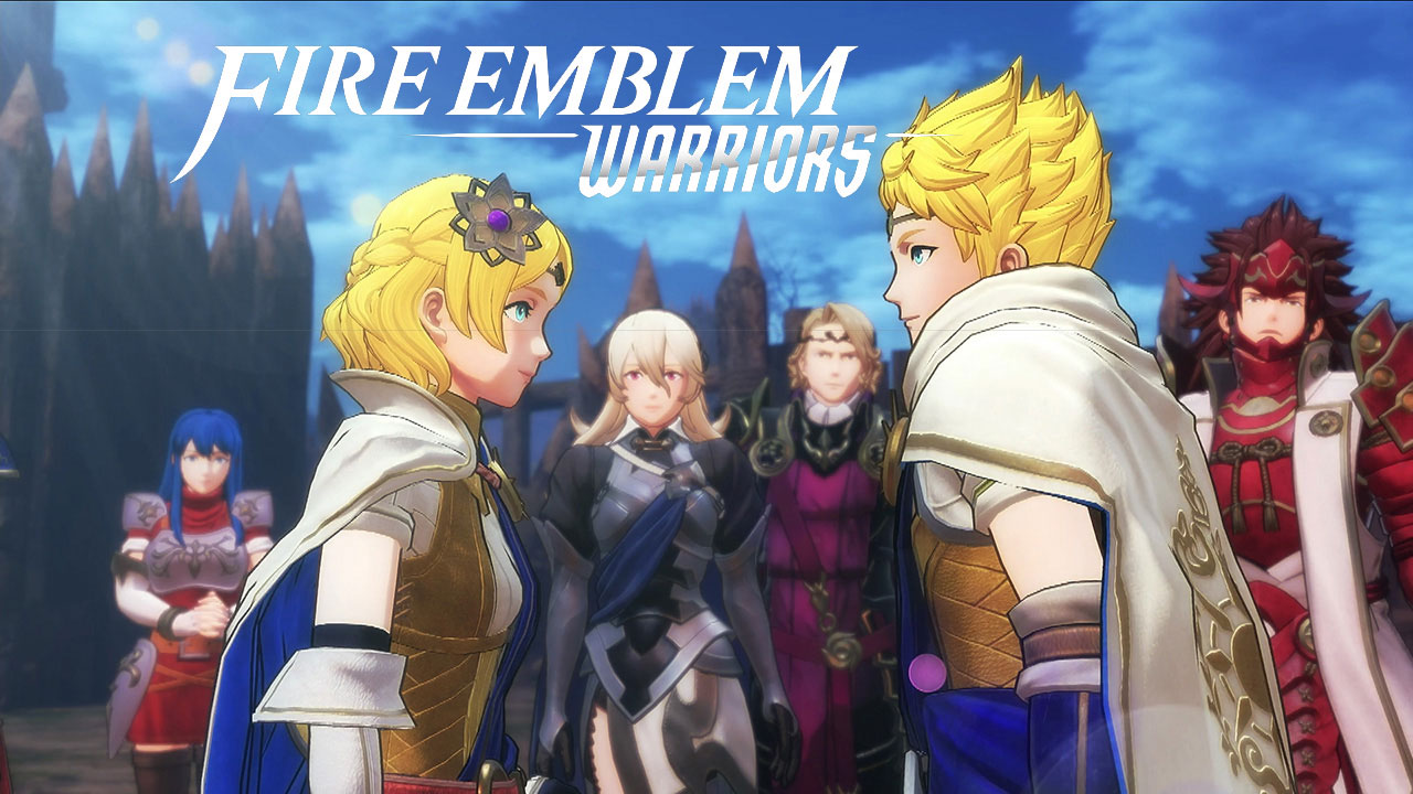 Nintendo Download, Oct. 19, 2017: Ready, Aim, Fire Emblem!