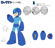 Capcom Reveals Mega Man® 11 in Celebration of Video Game Icon's 30th Anniversary
