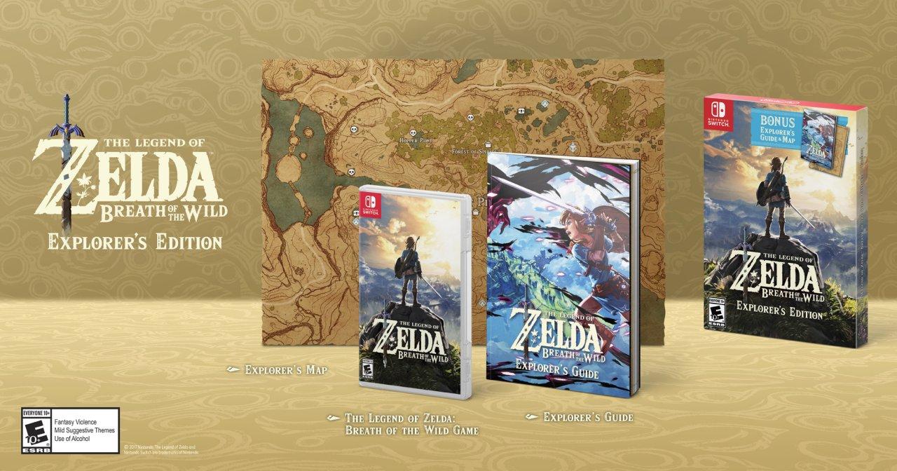Bayonetta 3, The Legend of Zelda DLC News