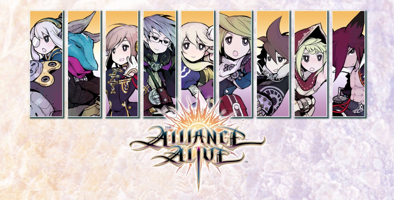 Join the Resistance When  The Alliance Alive Launches March 27, 2018