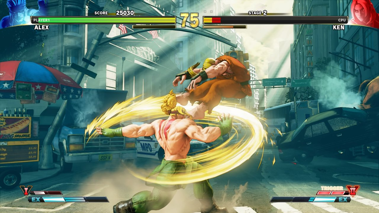 Street Fighter V: Arcade Edition and Season 3 DLC Character Sakura Available Starting Today!