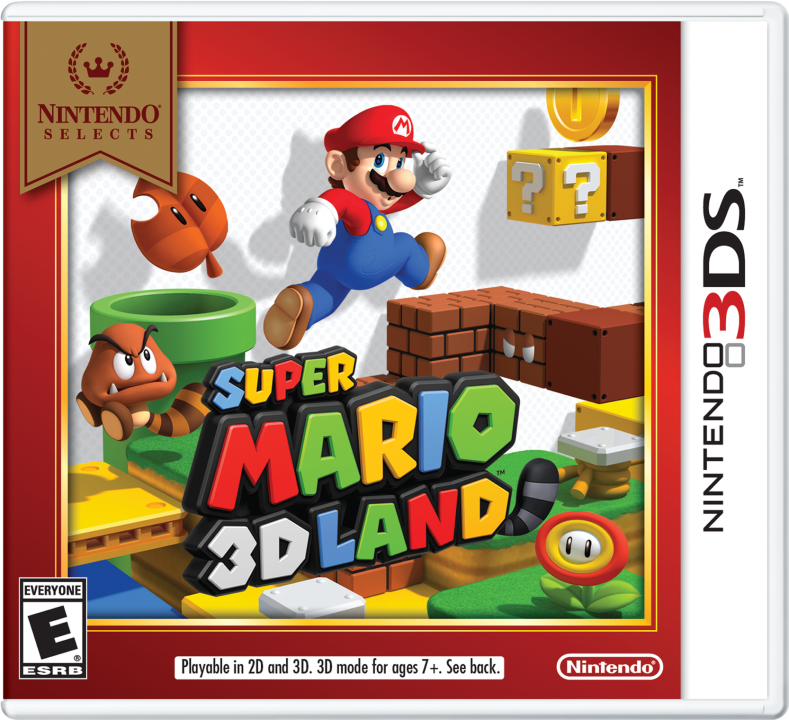 Three Classic Nintendo 3DS Games are Now Only $19.99 Each