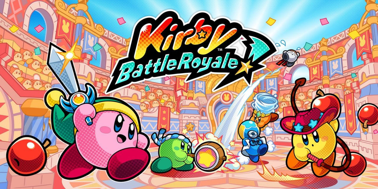 Nintendo Download, Jan. 18, 2018: Kirby, a Dark Dungeon, Lost Memories … and More Kirby!