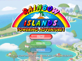 RAINBOW ISLANDS™: TOWERING ADVENTURE!
