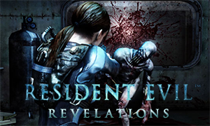 Resident Evil® Revelations demo
