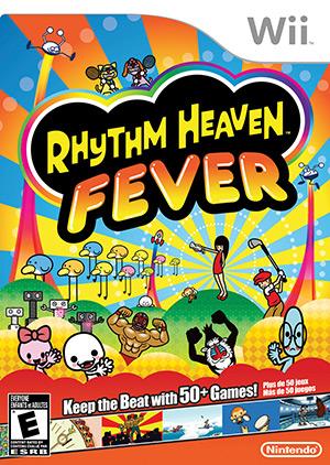 Rhythm Heaven™ Fever