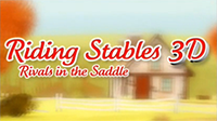 Riding Stables 3D