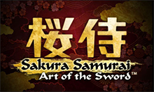 Sakura Samurai: Art of the Sword™