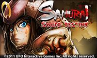 Samurai Sword Destiny™