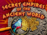Secret Empires of the Ancient World
