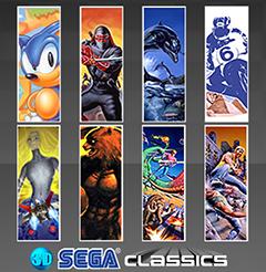 SEGA 3D Classics Sale