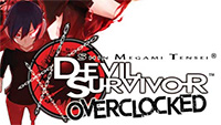 Shin Megami Tensei®: Devil Survivor Overclocked™