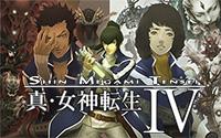 Shin Megami Tensei®IV