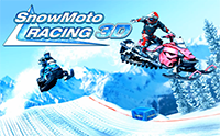 Snow Moto Racing 3D™