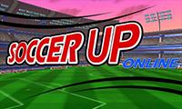 Soccer Up Online