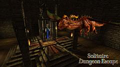 Solitaire Dungeon Escape