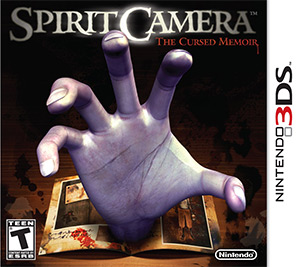 Spirit Camera™: The Cursed Memoir