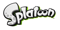 Splatoon for Wii U logo
