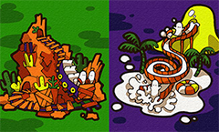 Splatoon Splatfests