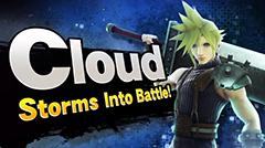 Super Smash Bros. for Wii U and Nintendo 3DS DLC