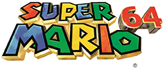 Super Mario 64 for Nintendo 64