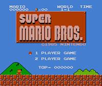 Super Mario Bros.™