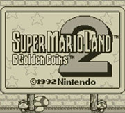 Super Mario Land™ 2: 6 Golden Coins™