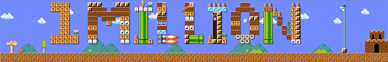 Super Mario Maker Has Sold 1 Million Units