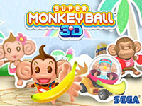 Super Monkey Ball™ 3D