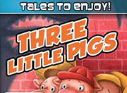 Tales to Enjoy! Three Little Pigs