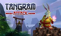 Tangram Attack