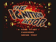 The Ignition Factor™